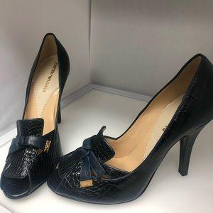 Emporio Armani Heels size 38.5